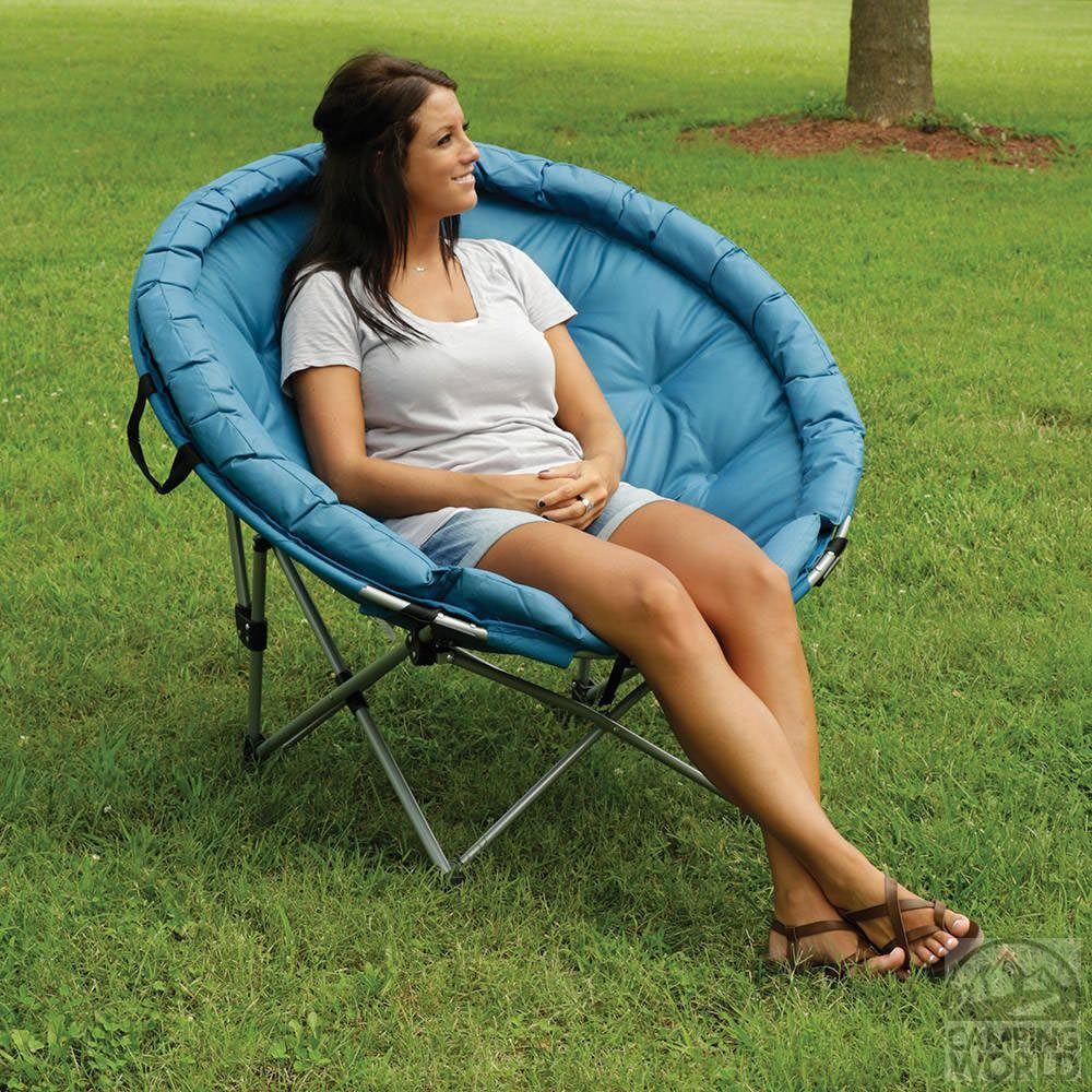 Folding Papasan Chair Mac Sports Mol 101 Folding