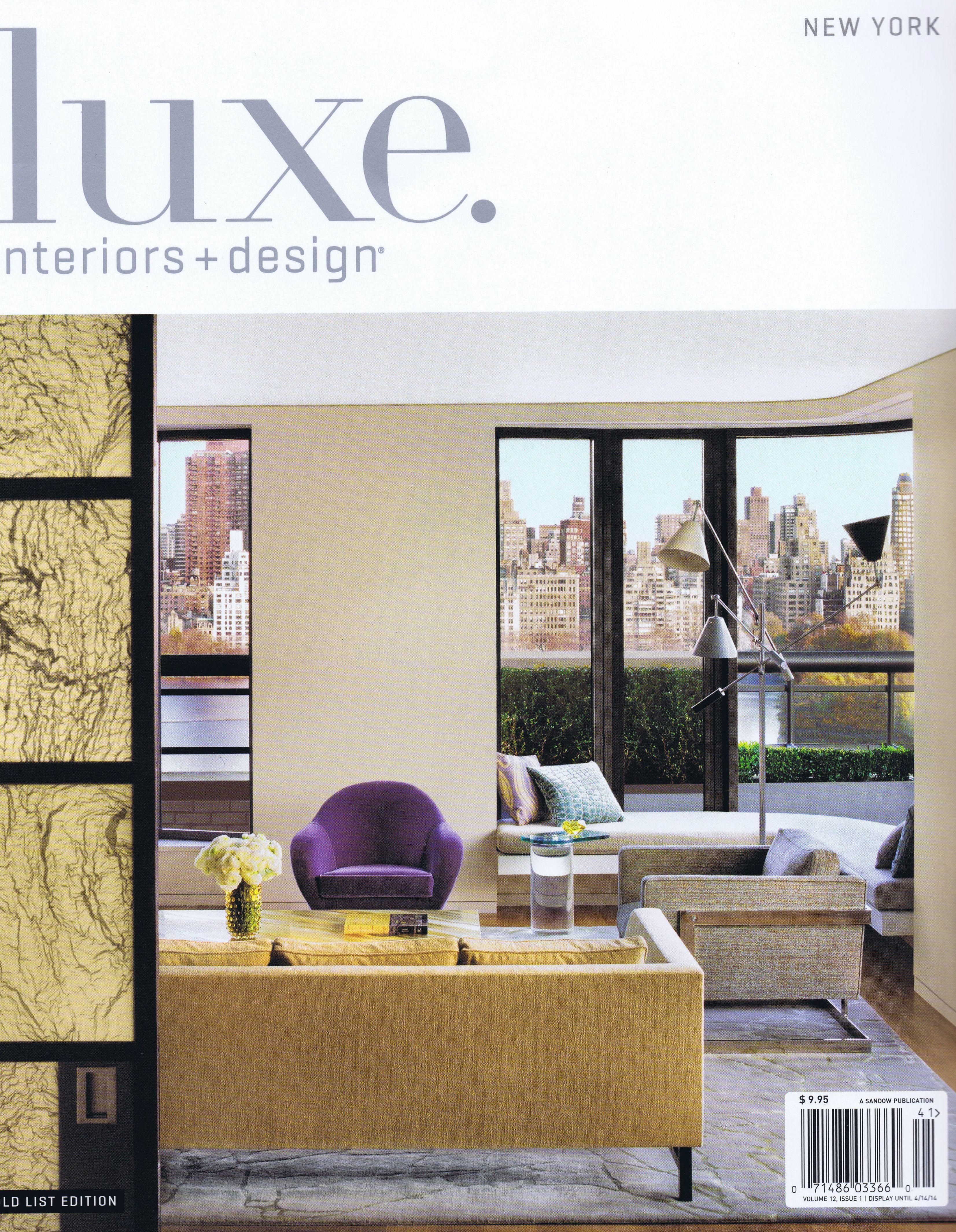 Luxe Interiors Design Winter 2014 Winter Interior Design