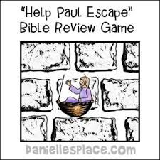 Image result for peter escapes from prison craft (With