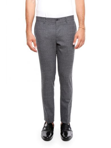 DOLCE & GABBANA Trousers. #dolcegabbana #cloth #trousers