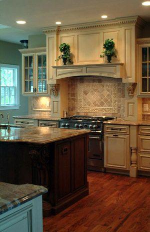 Kitchen Cabinets Lakefield