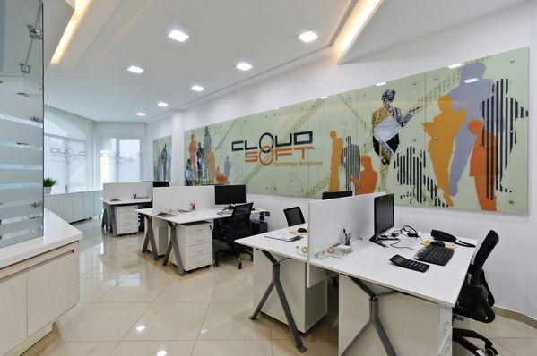 Graphic Design Office New Graphic Design Interiors  Recherche Google  Décoration Murale . Design Ideas
