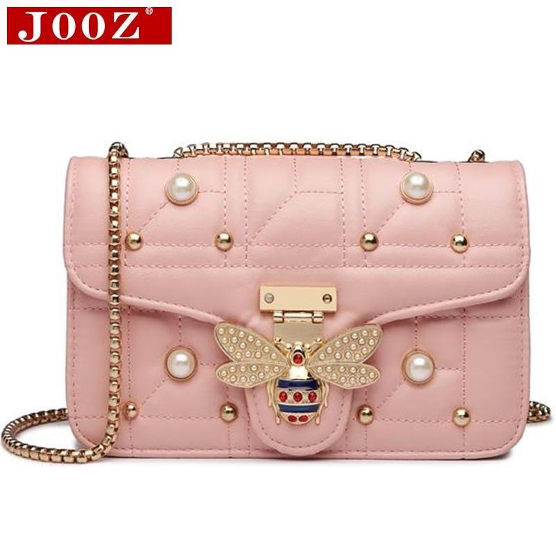 Fashion Women Crossbody Bag Chain Strap Purse Shoulder Bag Handbag Messenger