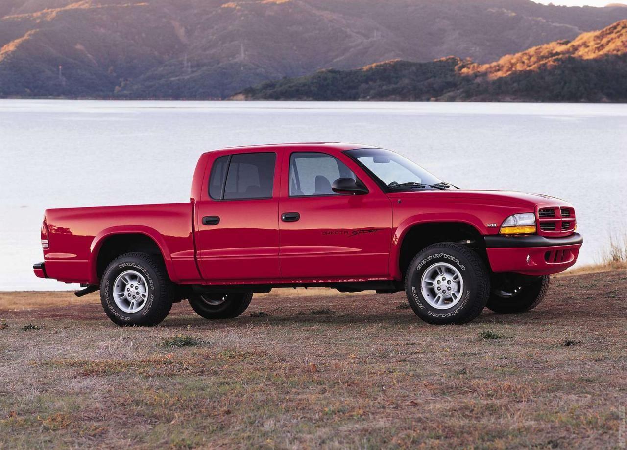 2000 Dodge Dakota Quad Cab Dodge dakota, Dodge, Hot rods