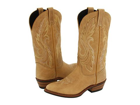 bbf967c073b Laredo Cedar Street Camel Aged Saddle - Zappos.com Free Shipping ...