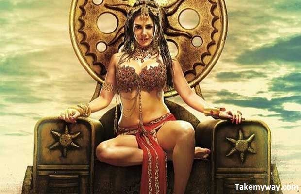Sunny Leone Hot Stills from Ek Paheli Leela Movie   Hot