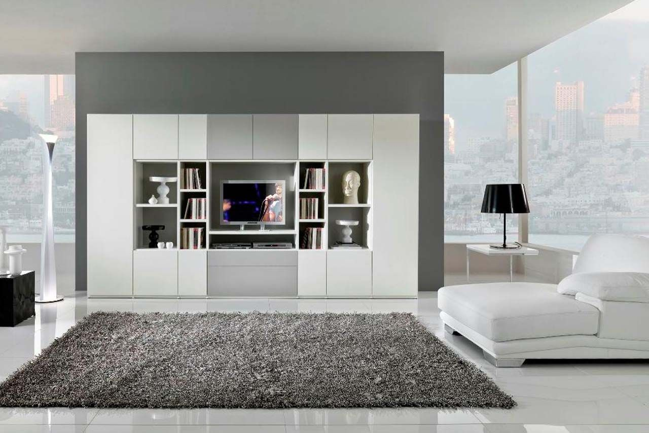 Great Modern Living Room Interior Design