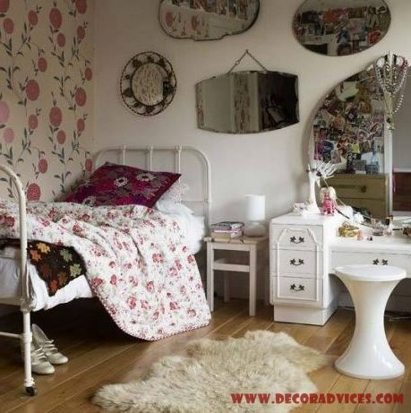 simple teen room decorations for girls Decorating A Teenager\u0027s Room - Teen Room Decorating Ideas