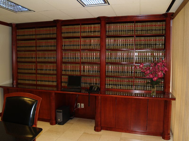 Lawyer Office Law Questions. Law Offices