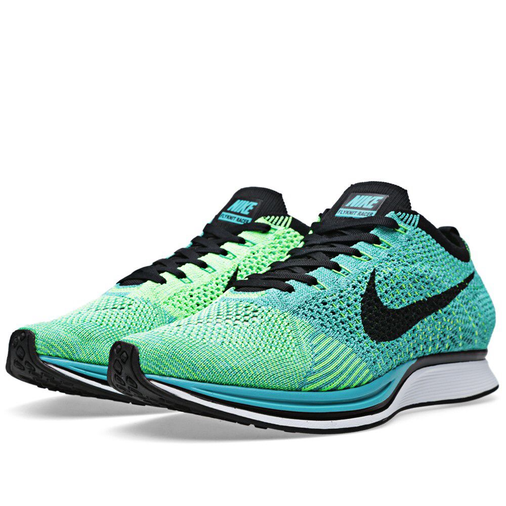 super popular e14a9 990a8 ... nike flyknit racer from end clothing 4ad24 5c759 sweden nike flyknit  racer from end clothing 4ad24 5c759  czech nike lunaracer 3 ghost green  blue lagoon ...