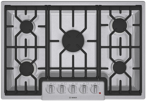 Blanco gas cooktop troubleshooting