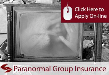 Self Employed Paranormal Group Liability Insurance Liability Insurance Insurance Group Insurance