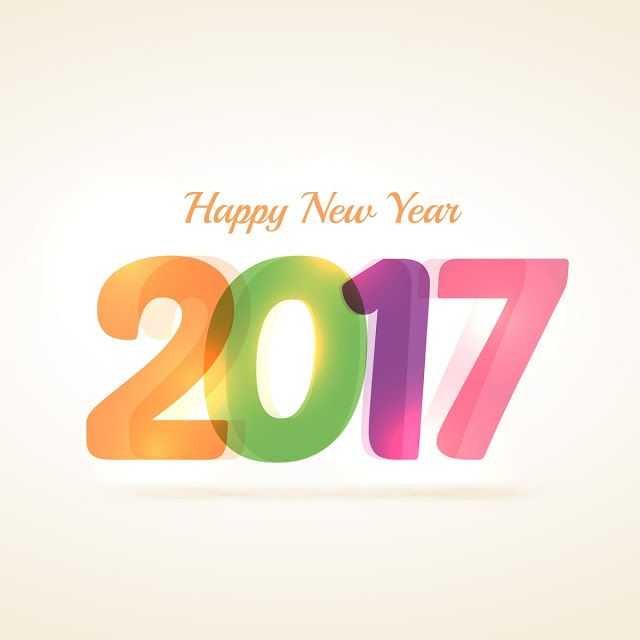 happy new year 2017 greetings for friends