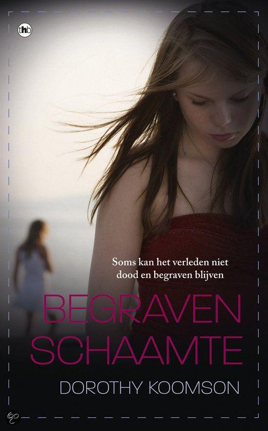 Tip van Boekenfans: Begraven schaamte - The Ice Cream Girls Auteur: Dorothy Koomson   2 reviews - 5*