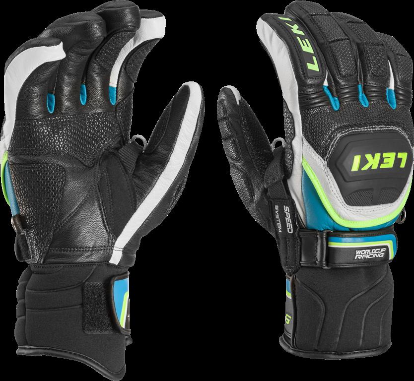 Leki World Cup Racing Ti S Gloves Skis Ski Racing Alpine