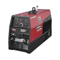 Lincoln Electric K1727 4 Ranger 305 D Cc Cv Dc Diesel Welder Kubota 305a Output Welder Generator Welders Ranger
