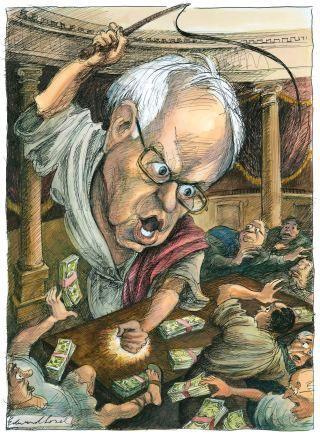 Bernie Sanders, the Populist Prophet – The New Yorker – Adribosch's Blog
