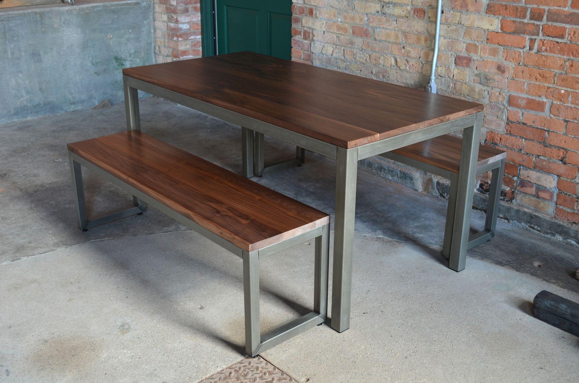 Wondrous Loft 3 Piece Dining Set Kitchen Table Ideas Furniture Bralicious Painted Fabric Chair Ideas Braliciousco