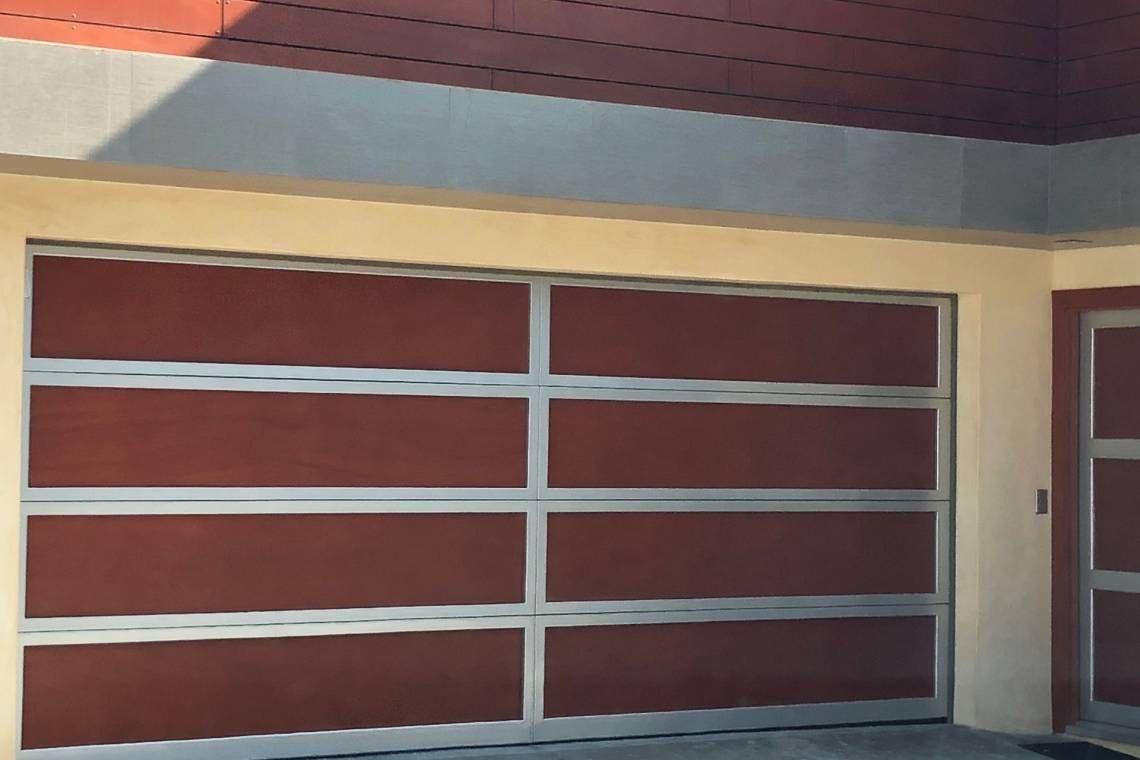 Sean S Garage Door Services Llc Philadelphia Pa 800 228 5715 Https Seansgaragedoorservi Garage Doors Garage Service Door Overhead Door