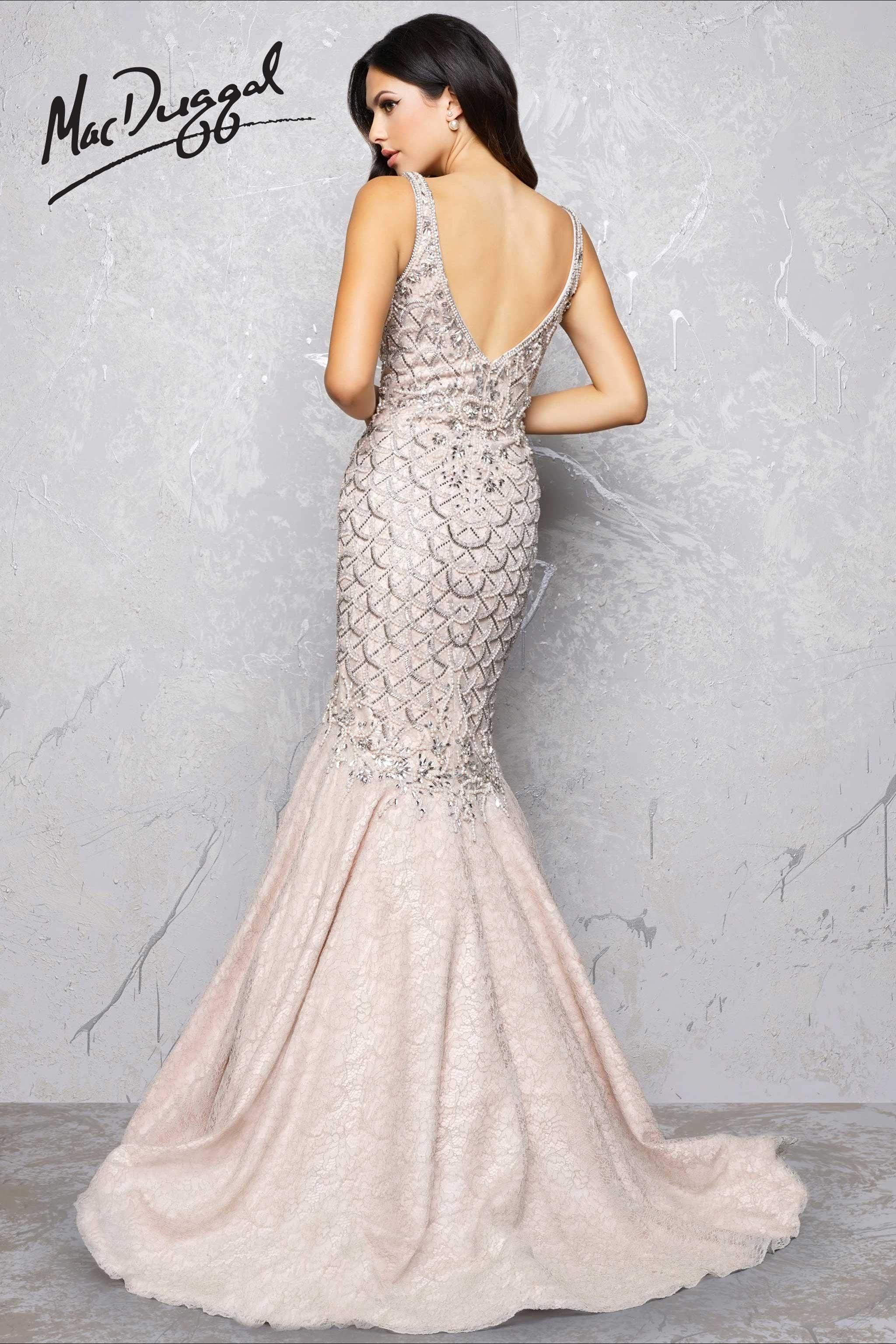 79077D | Mac Duggal | Shoes/Fashion | Pinterest | Macs, Couture and ...