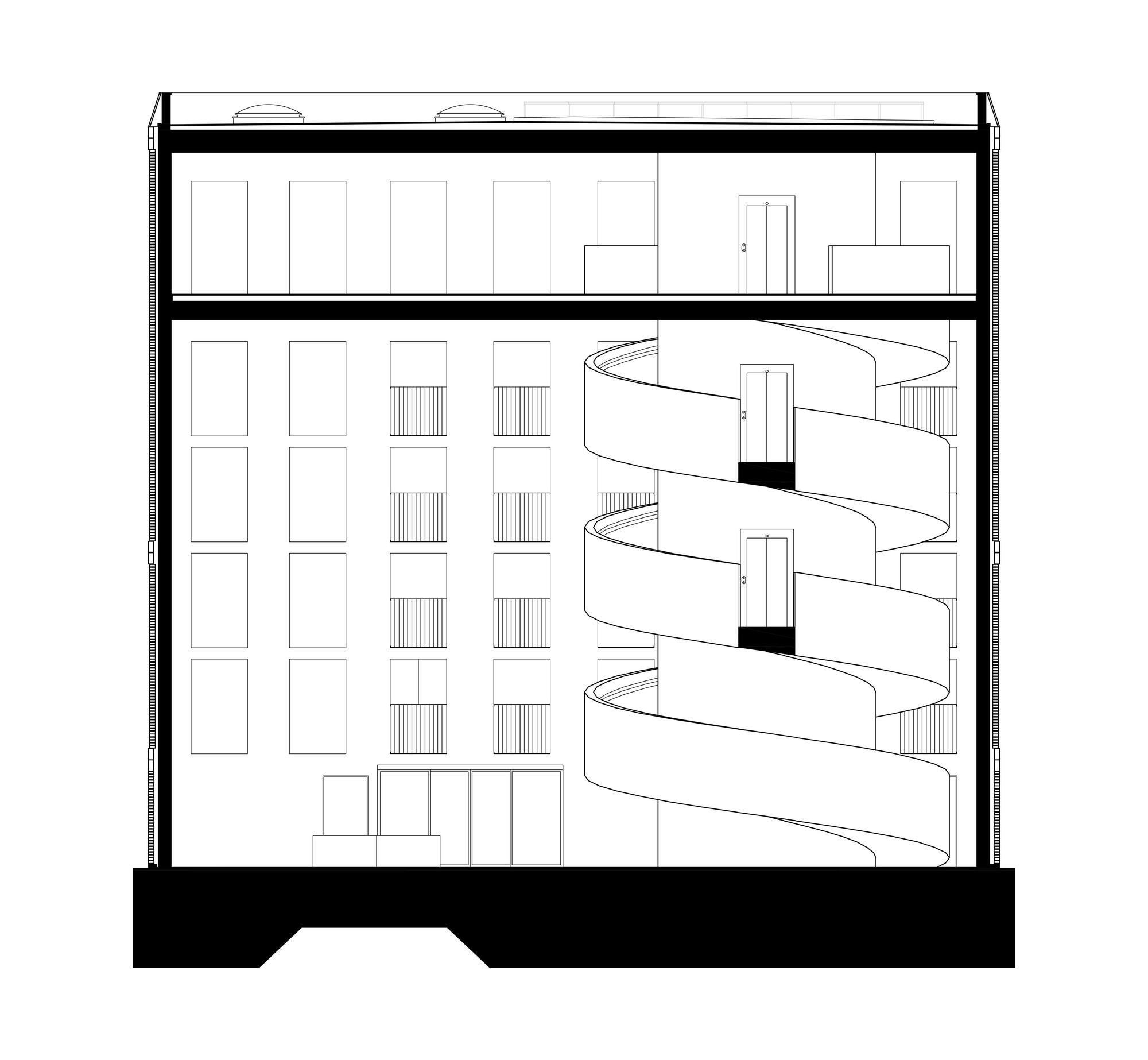Galería - Casa de la memoria / baukuh - 20
