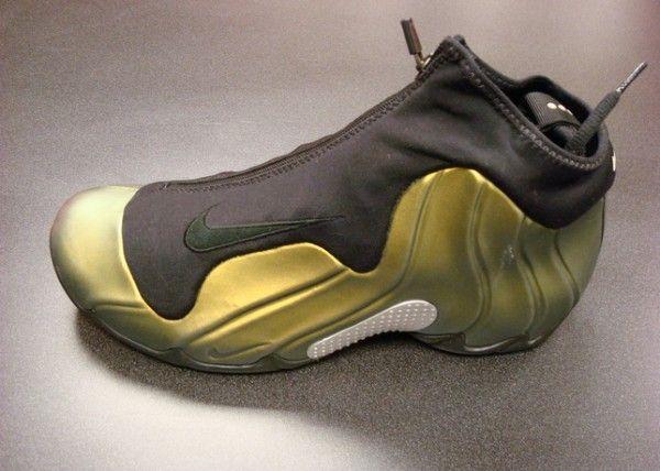 timeless design 70649 368de Nike Air Flightposite