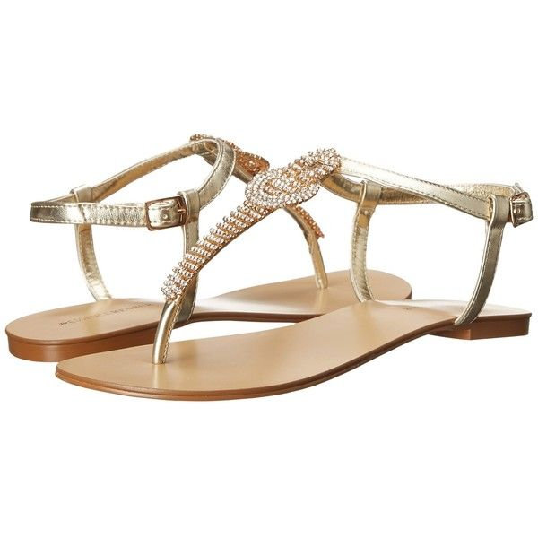 Menbur Illora Women's Shoes ($85) ❤ liked on Polyvore featuring shoes,  sandals,