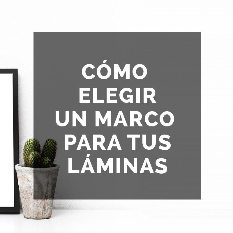 Lujo Cómo Elegir Los Marcos Elaboración - Ideas de Arte Enmarcado ...
