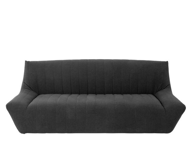 Made Sofa Grau Sofa 2 Sitzer Sofa Und Sofas