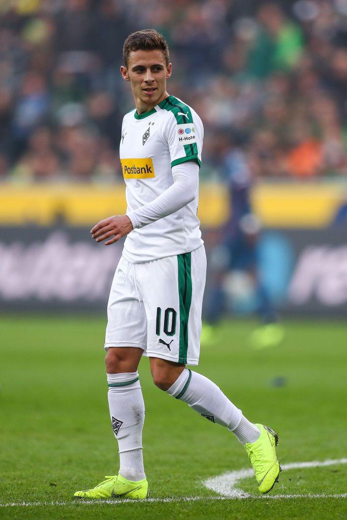 Hazard Mönchengladbach