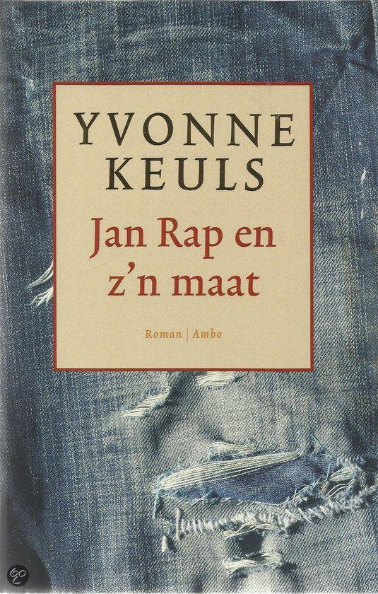 Citaten Uit De Aanslag : Jan rap en zijn maat auteur yvonne keuls boeken uit