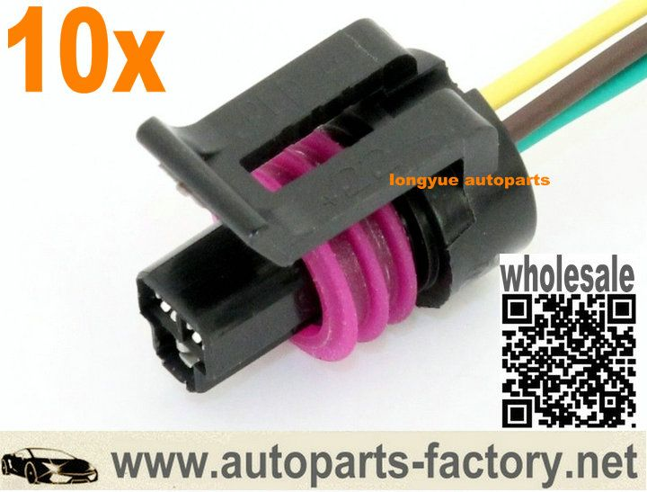 9117e2f0314504a841cad9e9f027534b long yue,ls1 3 wire coolant temperature temp sensor wiring coolant temperature sensor wiring harness at creativeand.co