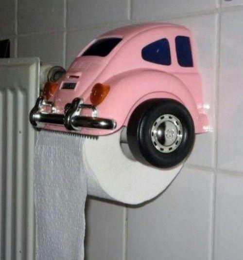 Xo Toilet Paper Holder Diy