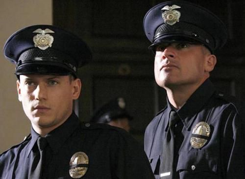 My Fantasy Yum Wentworth Miller And Dominic Purcell