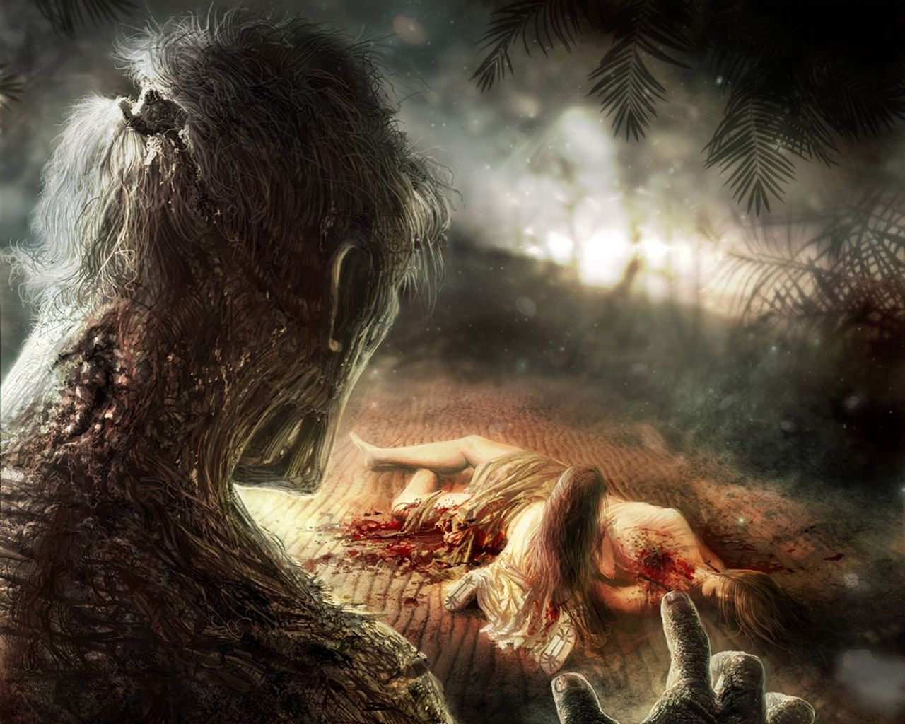 Dead Island Wallpapers High Quality Download