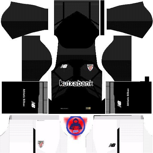 Athletic Club 2017 2018 Kits Dream League Soccer 2017 And Fts15