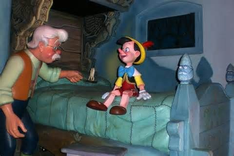 Pinocchio the ride at Disney - Yahoo Image Search Results