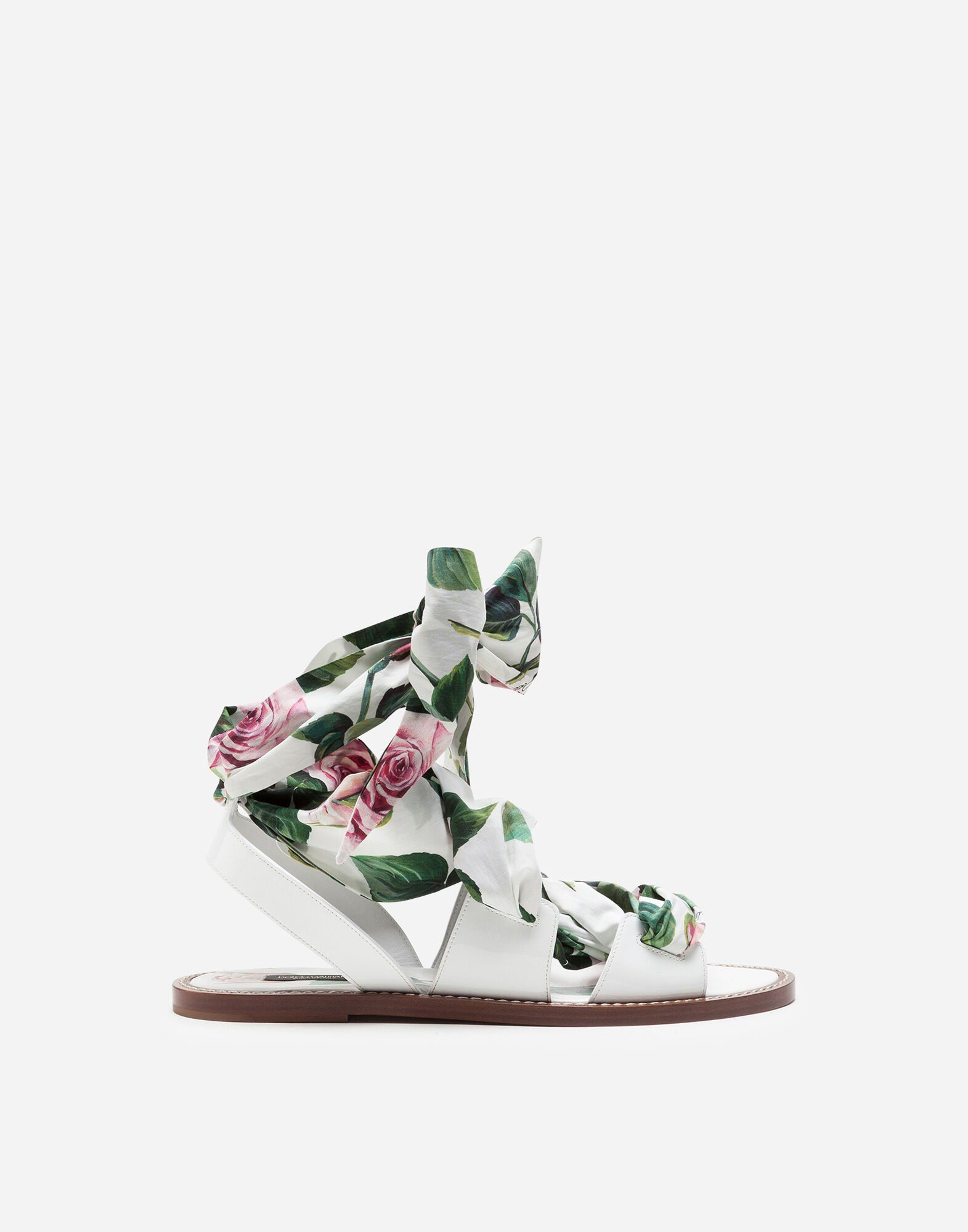 Shoes for Women and Footwear | Dolce&Gabbana