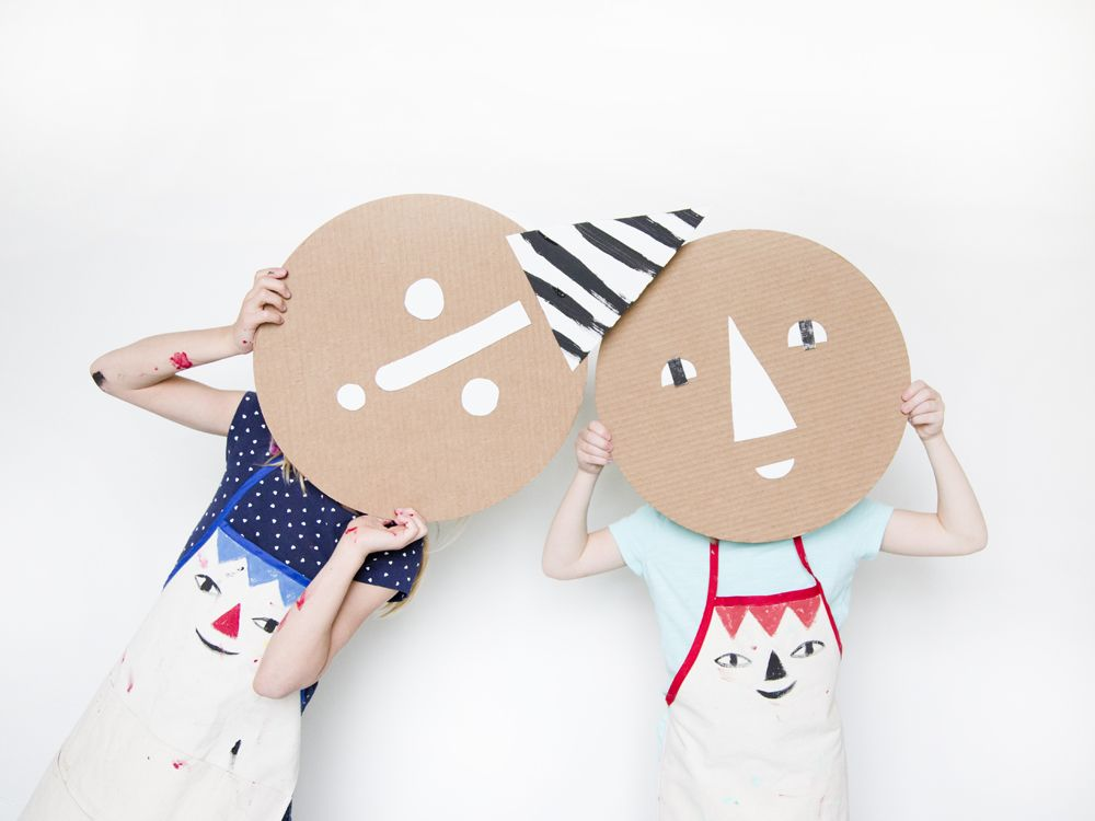 Mer Mag: Host your own Kids Craft Camp!