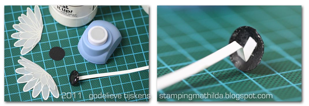 StampingMathilda: Black & White - 77