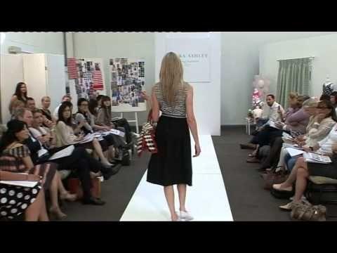 laura ashley fashion show - Bing Videos