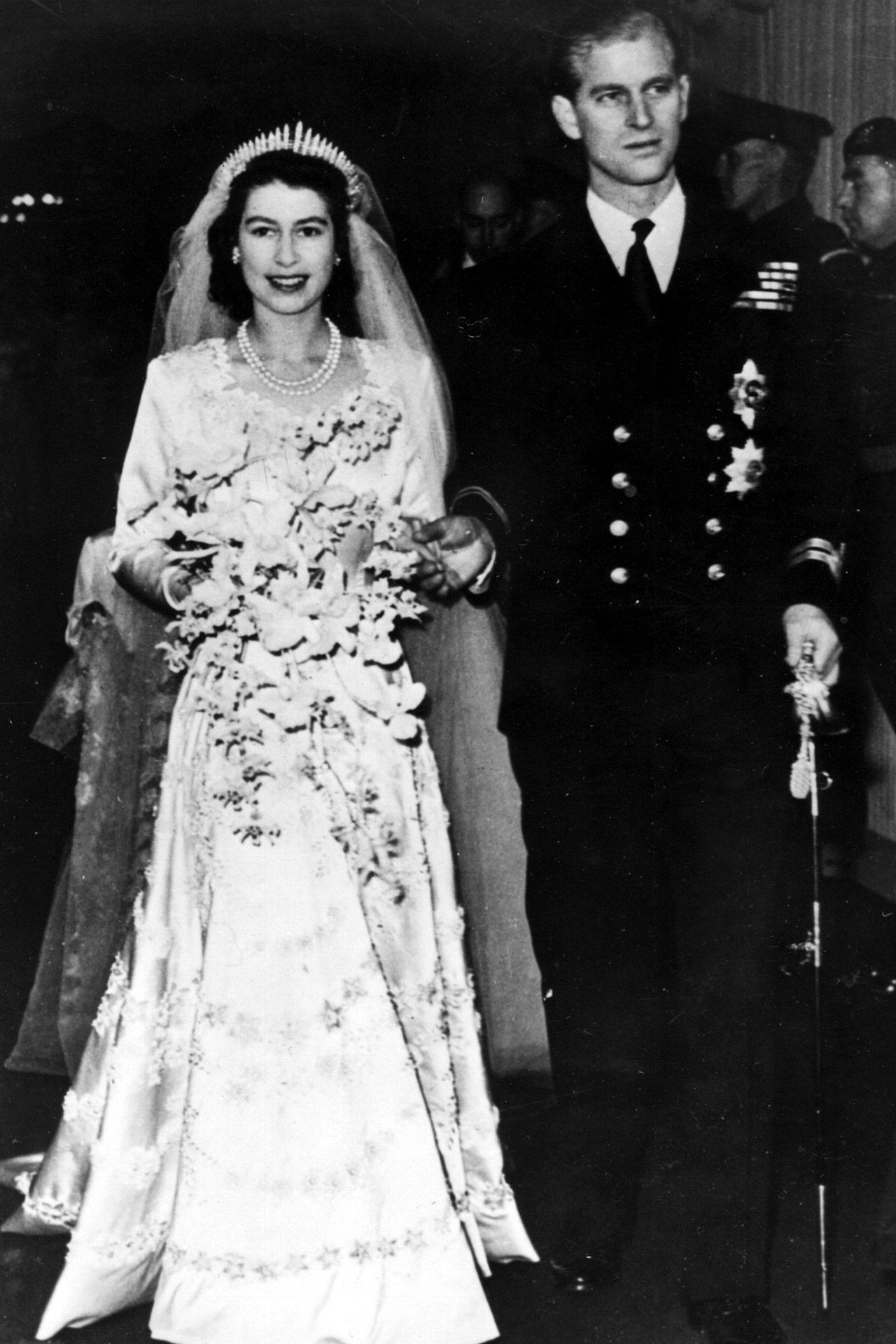 The Most Iconic Celebrity Wedding Dresses Of All Time