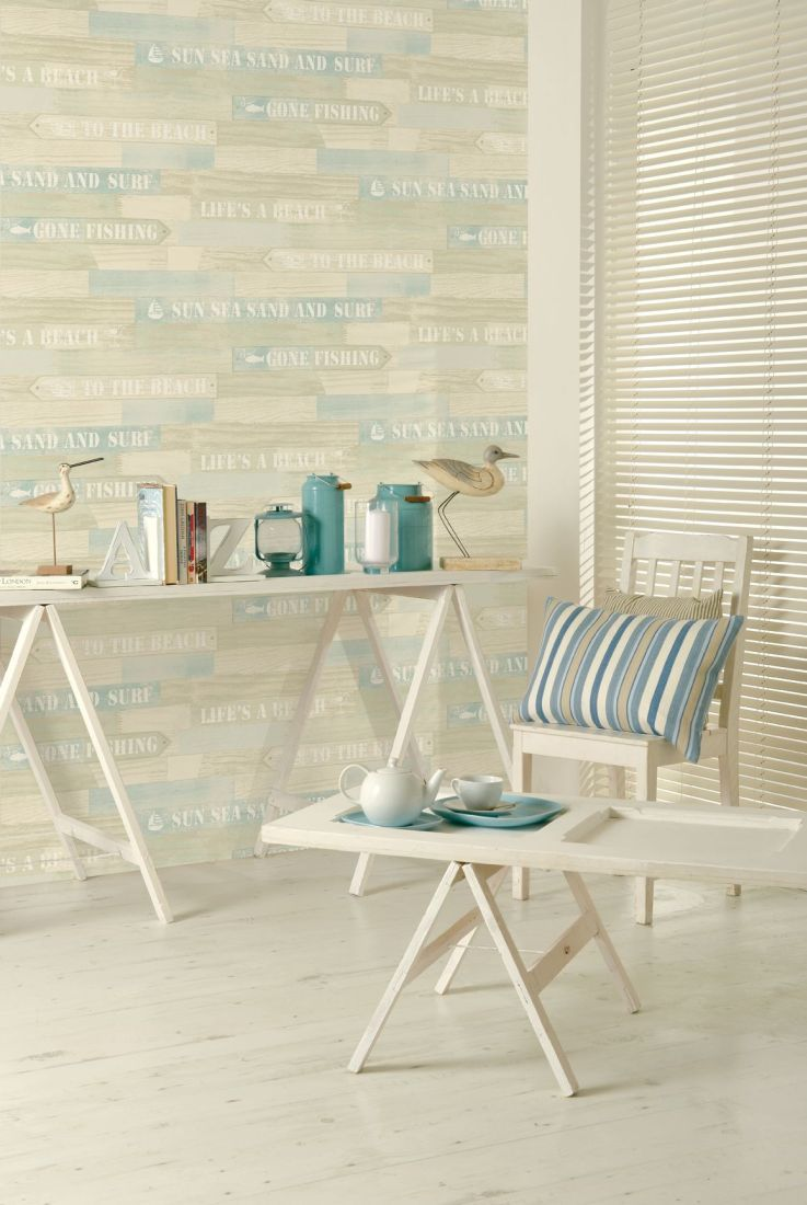 Sea Spray By Albany Wallpaper Direct Wood Effect Wallpaper Decor Weathered Wood
