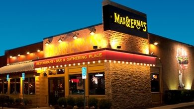 Max & Erma's acquired by Glacier Restaurant Group from American Blue Ribbon Holdings