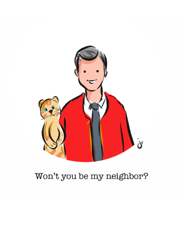 Mr Rogers Mr Rogers Quote Mister Rogers Neighborhood Mr Rogers