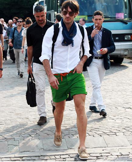 men's shorts street style - Google Search | Zac Style | Pinterest ...