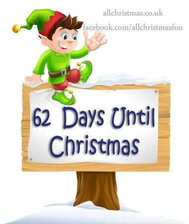 Days Till Christmas Uk.62 Days Until Christmas All Christmas Blog Bff Wedding