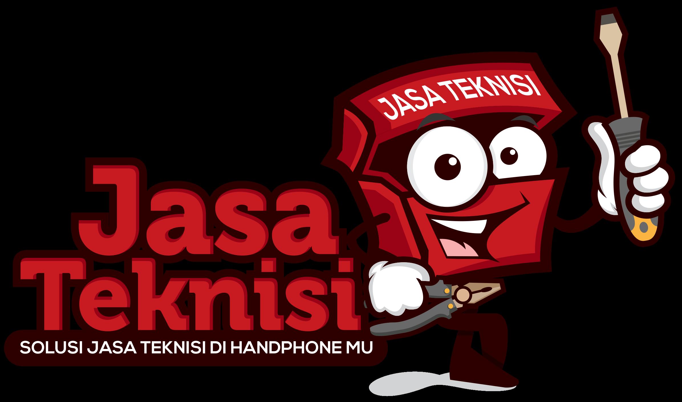 jasa teknisi online di indonesia berbasis Android dan IOS