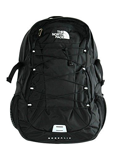 ea34f113f The North Face Unisex Classic Borealis Backpack TNF Black * To view ...