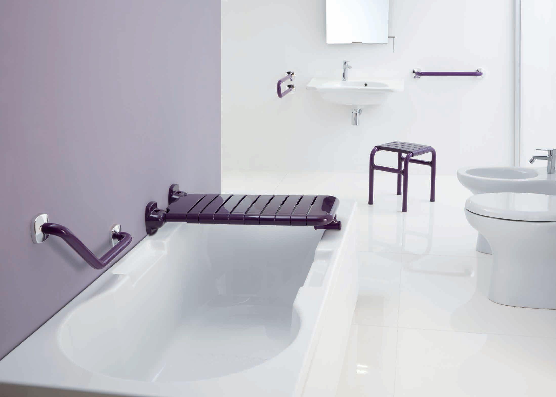 Bagno Handicap ~ Ponte giulio sicurezza bagno arredobagno infanzia hotel